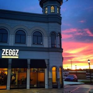 Zeggz Amazing Eggz