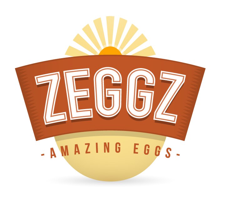 ZEGGZ Amazing Eggs